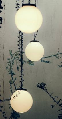Deckenlampen LED